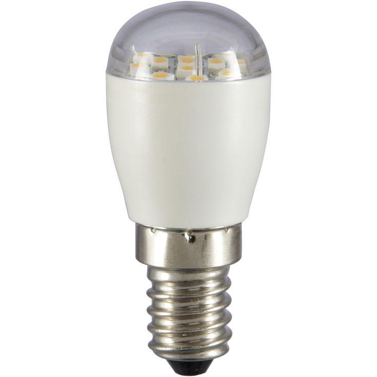 Ampoule LED OSRAM, lumière douce pour salle de bain