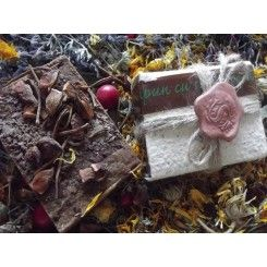 Natural Soap with Cinnamon Herbaria