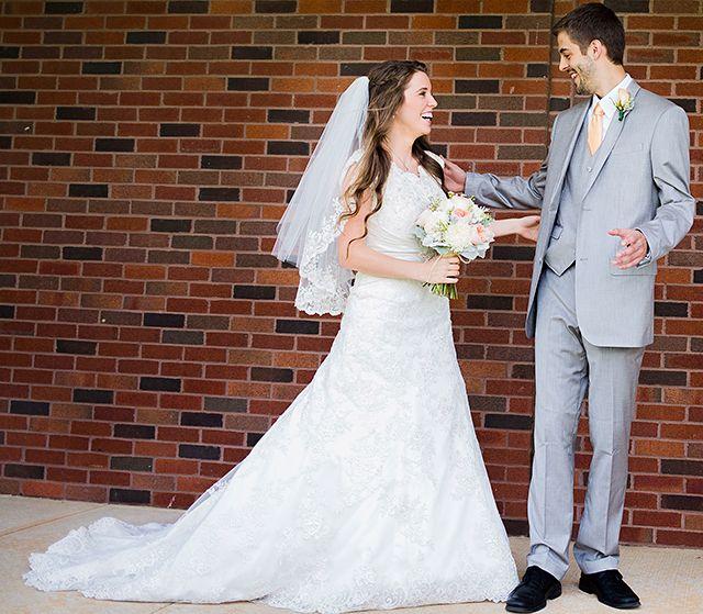 All in the Family Photo - Jill Duggar and Derick Dillard's Wedding Album - Us Weekly