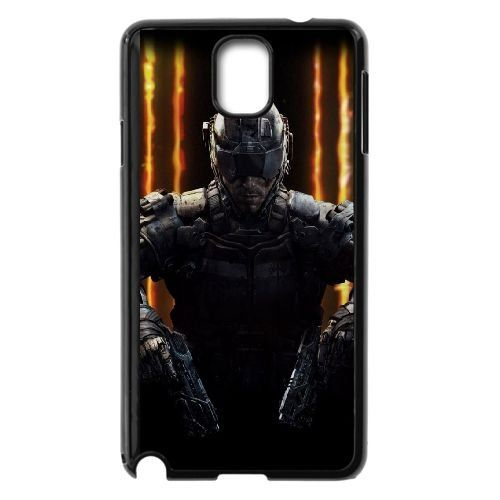 Call Of Duty Black Ops 3 Samsung Galaxy Note 3 caja del teléfono celular funda Negro caja del teléfono celular Funda Cubierta EEECBCAAH00401 - http://www.tiendasmoviles.net/2016/01/call-of-duty-black-ops-3-samsung-galaxy-note-3-caja-del-telefono-celular-funda-negro-caja-del-telefono-celular-funda-cubierta-eeecbcaah00401/