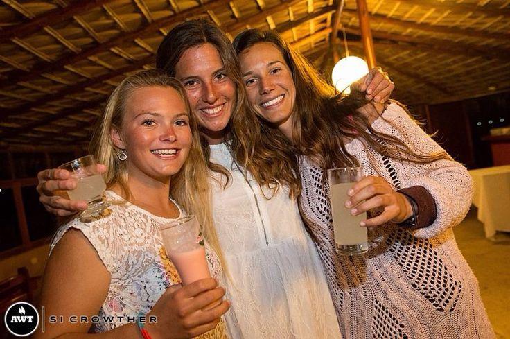 """Nuestra amiga Antonella Danvazo estuvo en Perú. Según sus palabras: """"El viaje estuvo increíble, navegué y surfié un montón y además tuve la oportunidad de compartir con personas de diferentes partes del mundo, lo cual fue ¡muy enriquecedor!""""  #Antonella #Danvanzo #Ambassadors #CusheTime #CusheLife #CusheChile"""