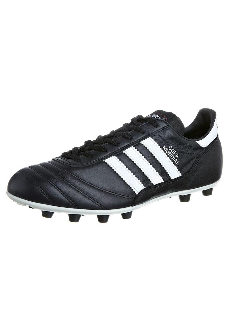 adidas Performance - COPA MUNDIAL FG - Fußballschuh Nocken - black /runningwhite