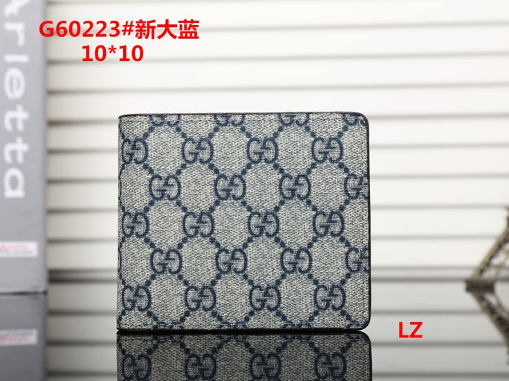 $12 cheap Gucci Wallets #291687 - [GT291687] free shipping | Replica Gucci Wallets