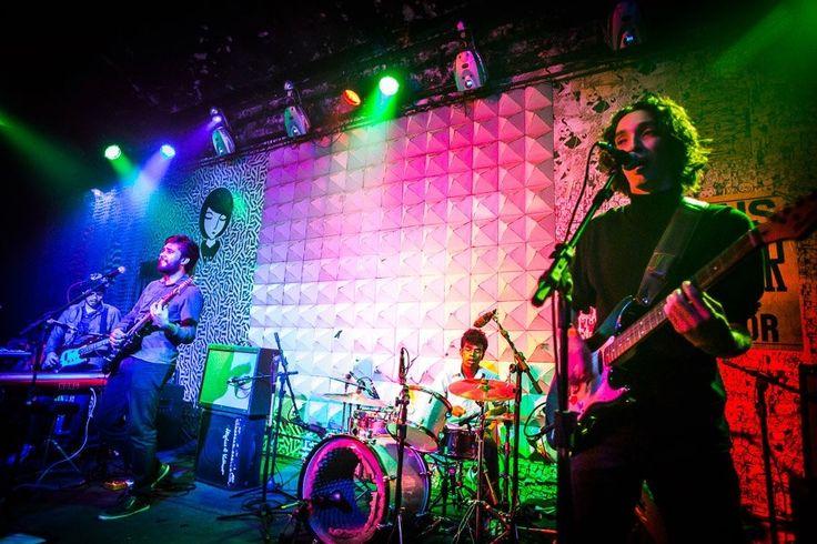 """No dia 30, às 20h, o grupo Luneta Mágica realiza um pocket show no espaço O Alienígena, com ingressos a R$5. Composta porChico Só (guitarra, baixo, violão, efeitos), Pablo Araújo (guitarra, violão, vocal, efeitos) e Diego Souza (sampler, sintetizador, programações, efeitos, baixo, guitarra, teclado, vocal, percussão, violão), banda disponibiliza o download do álbum no site...<br /><a class=""""more-link""""…"""