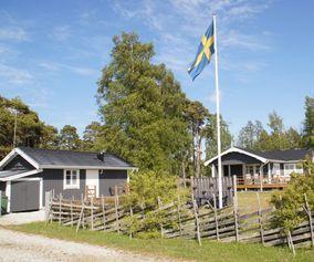Uthyres på Fårö, Norra Gotland