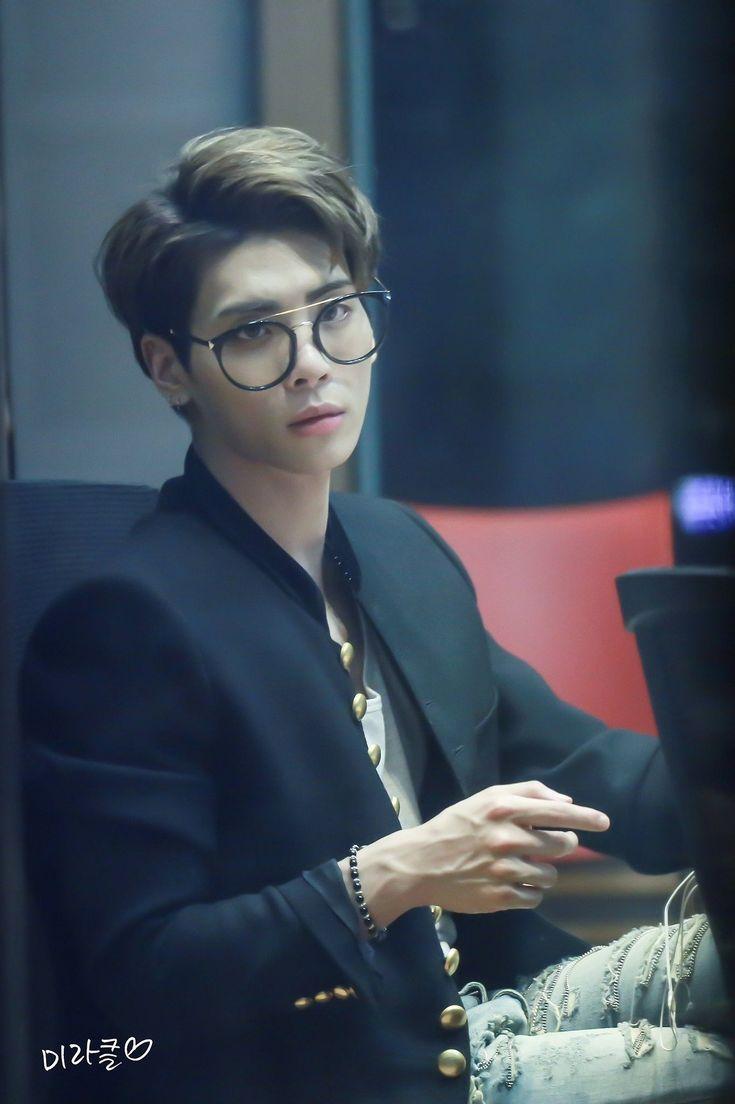 I still can't believe JongHyun is gone.....