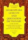 Dictionary of Shakespeare, with Quotes and Insults #good #qouts http://quote.remmont.com/dictionary-of-shakespeare-with-quotes-and-insults-good-qouts/  Shakespeare Dictionary A List of Troublesome Words By Stephen Sherman. Sept. 2003. Updated July 5, 2011. T his is an extremely selective and personal dictionary of troublesome words I have found in Shakespeare's plays and sonnets. It is limited to words that have fallen out of use, OR whose meanings have changed over the centuries. […]