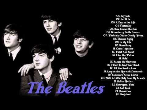 The Beatles's Greatest Hits - The Best Of The Beatles