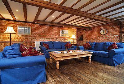 Rookery Farm - Hellington Hall Barn20in Norfolk HD?