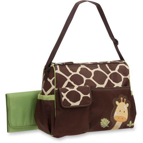 dribbleanddrool - Adorable Giraffe Nappy Bag, $30.00 (http://www.dribbleanddrool.com.au/adorable-giraffe-nappy-bag/)