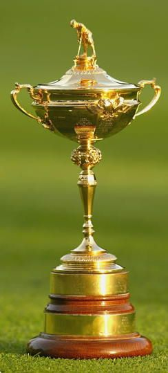 Ryder Cup fever officially hit Scotland!! Don't miss this exciting event, visit http://www.execgolf-leisure.com to view our VIP Packages. Will not be long