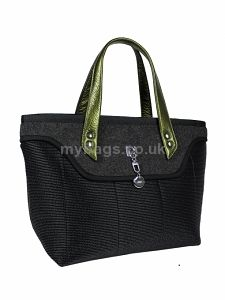 GOSHICO Tote bag with leather handles SOTE http://mybags.co.uk/goshico-tote-bag-with-leather-handles-sote.html