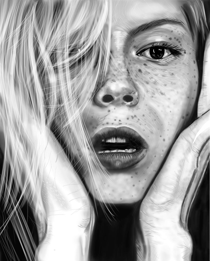Dibujo digital on Behance