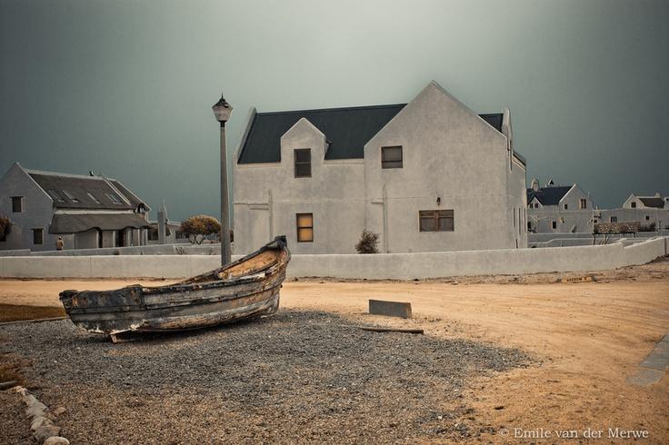 New developments in Jacobs Bay by Emile van der Merwe, via 500px
