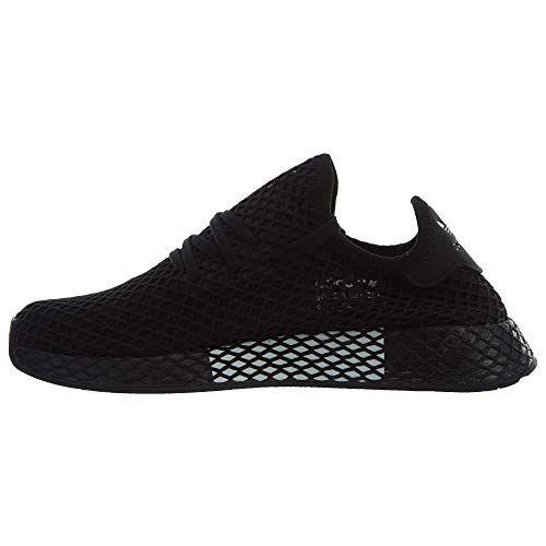 86f48a8950c59 Amazon.com   adidas Originals Deerupt Runner Shoe Men's Casual ...