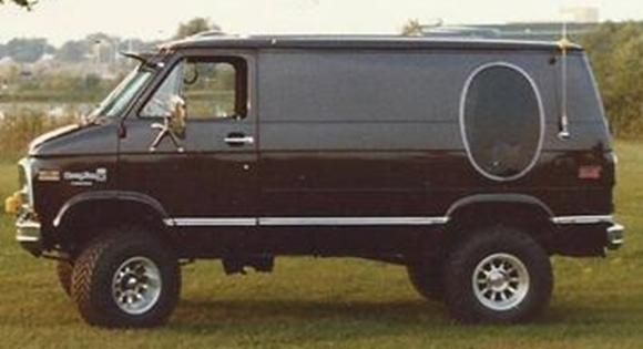 aftermarket wheels for vans | CONVERSION