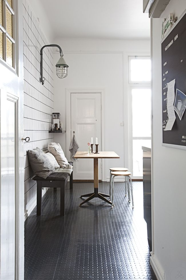 Home tour in Västerås (by Lovelylife.se) – Husligheter.se
