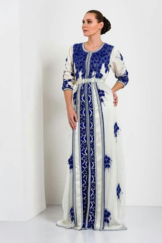 Caftan Fes · Moroccan DressAbayaArabesqueBallerinasCheckChoiceOutfitsDress - 847 Best Abayas Images On Pinterest Caftans, Moroccan Dress And