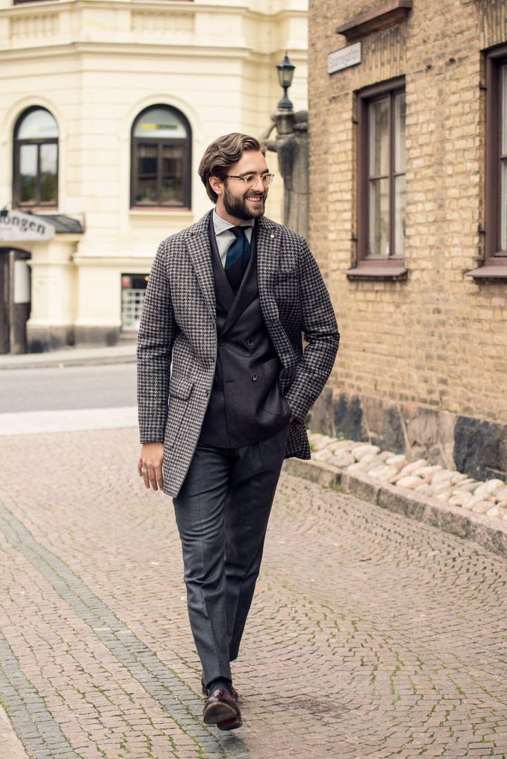 Men's Street Style Inspiration #38   MenStyle1- Men's Style Blog