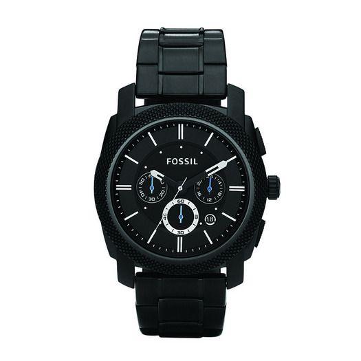 Fossil horloge FS4552 voor heren Ⓦ op Wereldhorloges!
