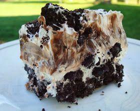 Franciskas Vakre Verden: Verdens beste Oreo kake!