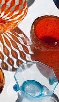 GLASS MINIATURES: Bomboniere dell'Artista at Palazzo Loredan