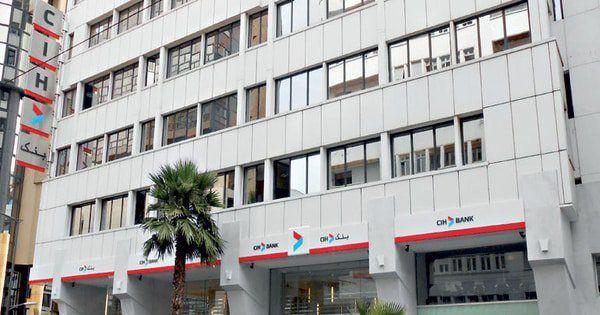 Cih Bank Recrute 8 Profils Sur Casablanca Chefs De Projets Conseillers Clienteles Data Strategist Expert Si Dreamjob Ma Offre Emploi Comptabilite Plan De Carriere