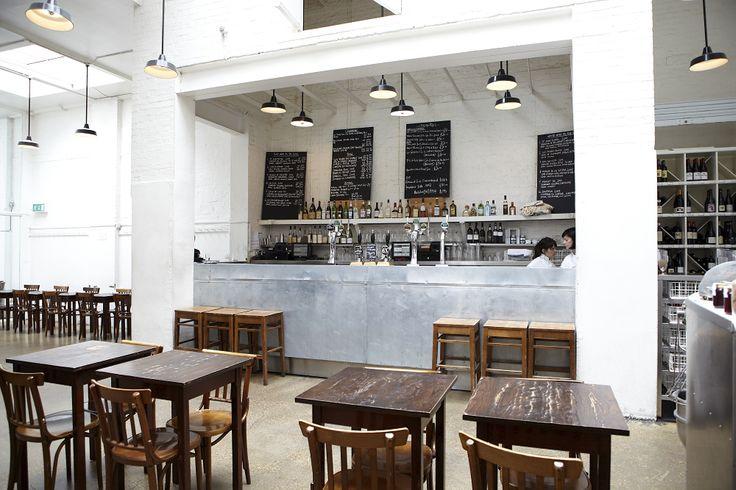 Smithfield Bar