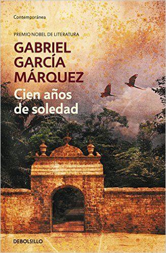 Cien años de soledad (CONTEMPORANEA): Amazon.es: Gabriel Garcia Marquez: Libros