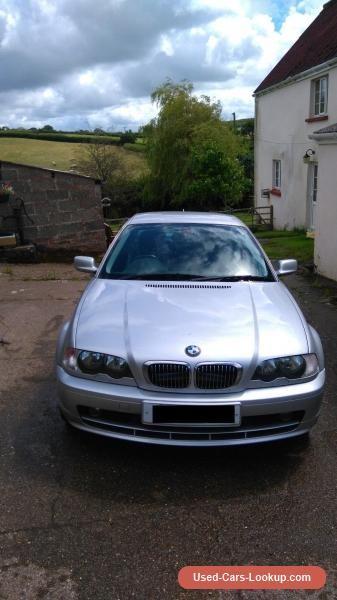 BMW 3 Series E46 328 Manual Petrol V Reg 2.8Ltr #bmw #3series #forsale #unitedkingdom