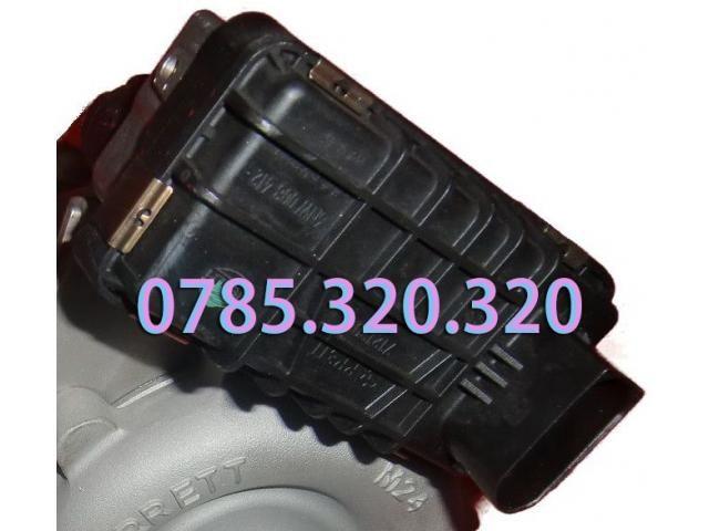 Reparatii actuator electronic Turbina Mercedes Y7 Bucuresti - Anunturi gratuite - anunturili.ro