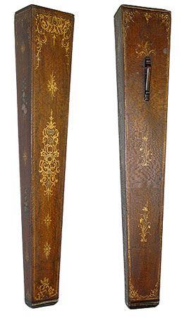 ATARNet :: View topic - Turkish quiver, Grayson Collection