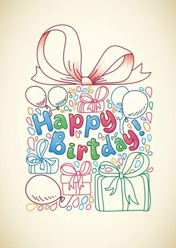 Send A E Card Birthday In 2020 Happy Birthday Cards Birthday