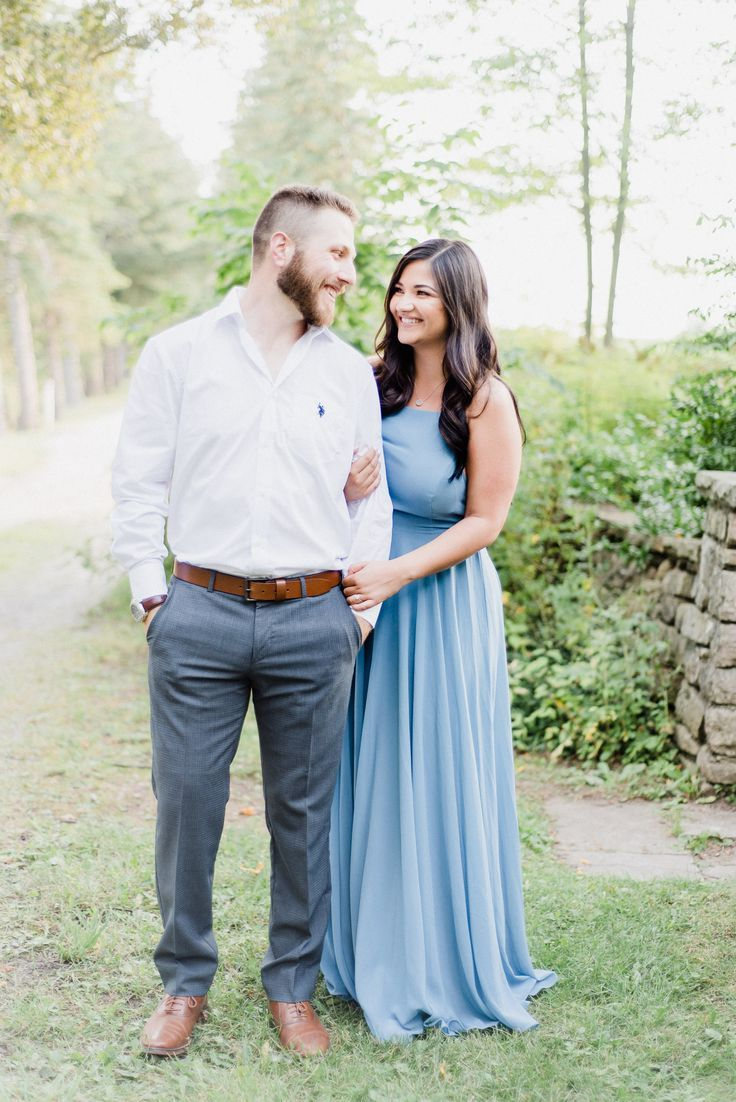 Georgetown Engagement Session Ft The Showstopper Blue Maxi Dress Jenn Kavanagh Engagement Picture Outfits Engagement Photo Outfits Engagement Session Outfits [ 1102 x 736 Pixel ]