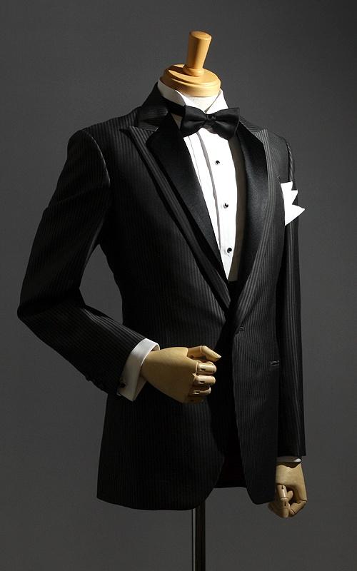 Order made tuxedo