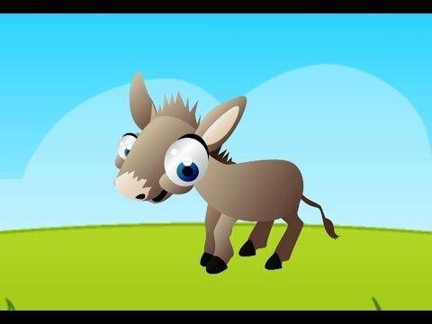 Hayvanlar - Çocuk Şarkısı - YouTube