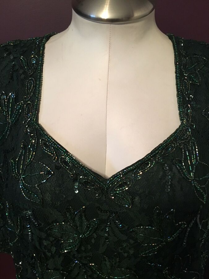 85ed22bf7d Carina By Barry Lee Mother of the Bride Groom Formal Dress Womens Plus Size  5X