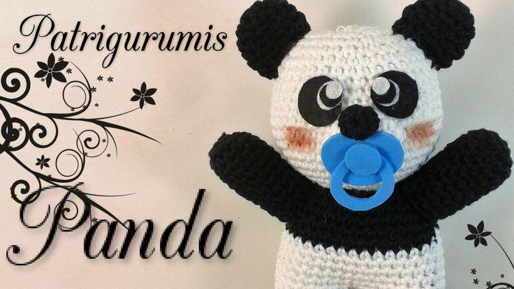 Panda bebe!! https://www.youtube.com/watch?v=FmbKlRWE2AY