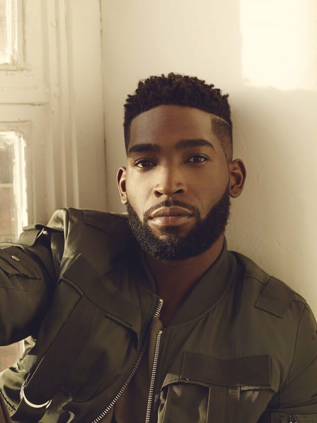 Tinie Tempah on his new album and chicken jalfrezi - ASOS