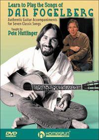 Pete Huttlinger DVD