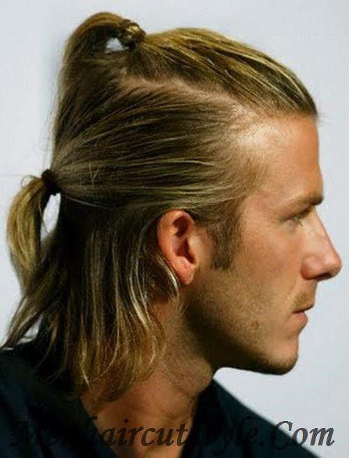 Astounding 1000 Ideas About Men39S Long Haircuts On Pinterest Layered Short Hairstyles Gunalazisus