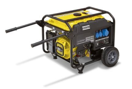 Do you need a petrol generator for your business? If you do, call us at Redstar Equipment today on 1800 733 782, or visit our website for more information.