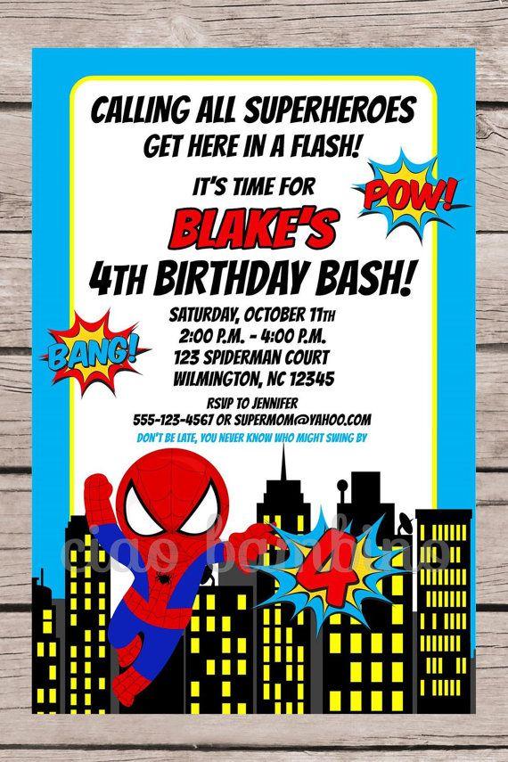 219 best Superhero Party images on Pinterest | Birthday cake ...