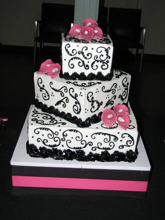 All Thing Cake
