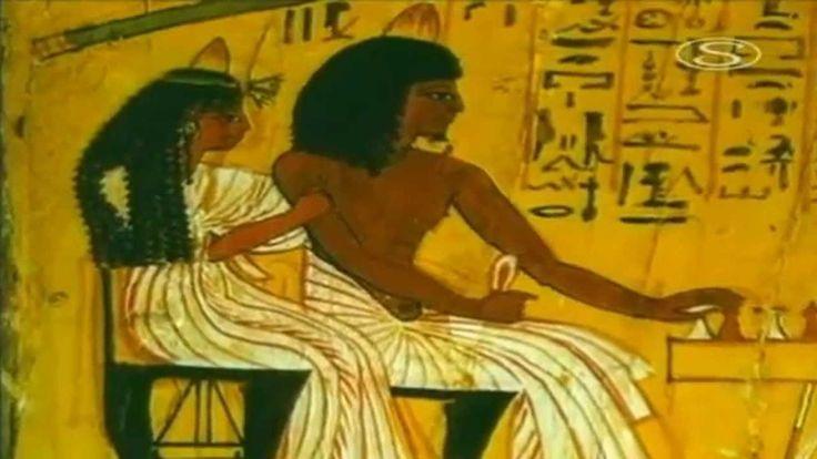 Hórusz Szeme 10.rész - Philae a Női Alkotórész