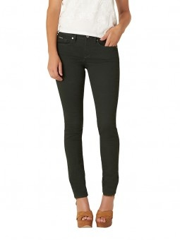 Military Super Skinny Jeans