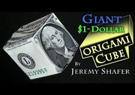 Origami wedding dress dollar bills 54 New ideas