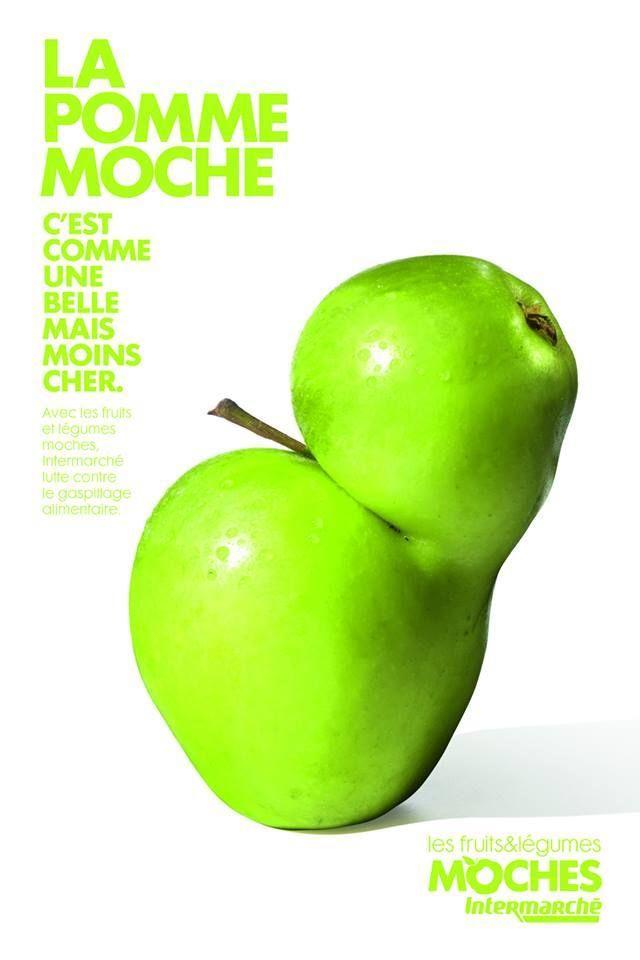 Gaspillage alimentaire: Auchan et Monoprix veulent mettre en avant les légumes moches