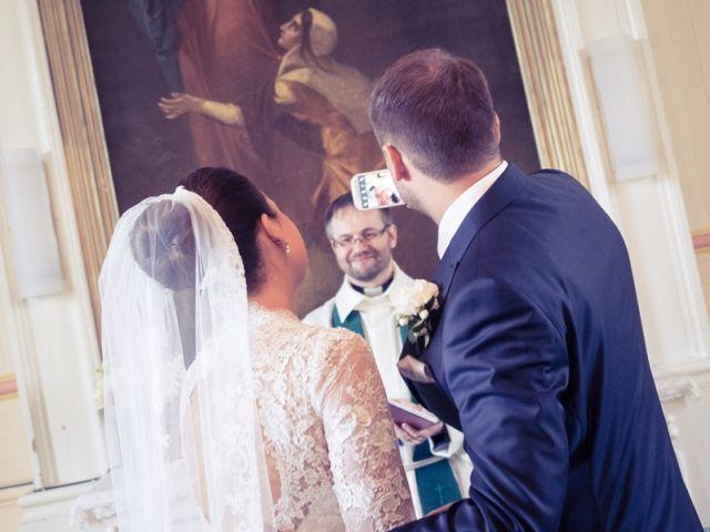 Selfie at the altar: #churchie  http://blogit.iltalehti.fi/mademoisellepigalle/ Photo: Veera Korhonen