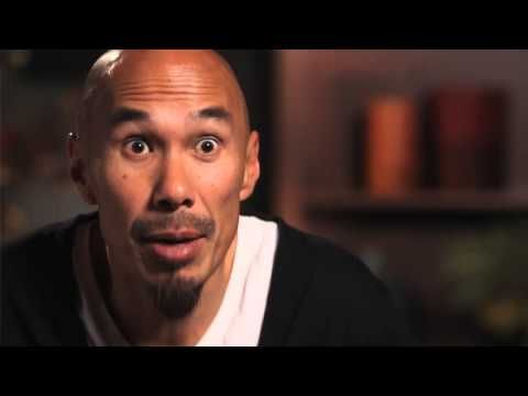 Francis Chan on orphans and the gospel